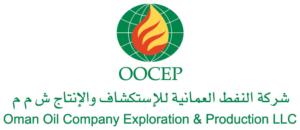 Logo - OOCEP