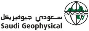 Logo - Saudi Geophysical