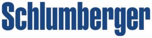 Logo - Schlumberger